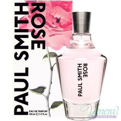 Paul Smith Rose EDP 100ml за Жени