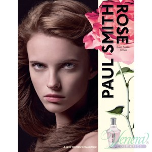 Paul Smith Rose EDP 50ml за Жени