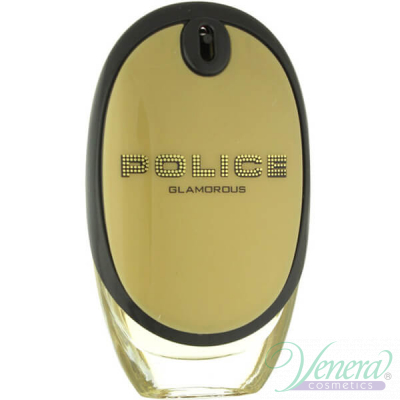 Police Glamorous Pour Homme EDT 75ml за Мъже