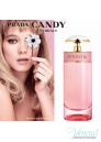 Prada Candy Florale Set (EDT 50ml + EDT 7ml + BL 75ml) за Жени Дамски Комплекти