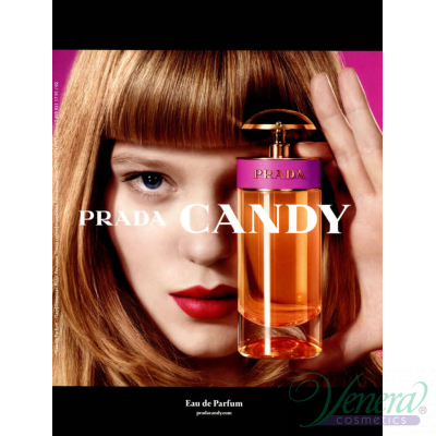 Prada Candy EDP 50ml за Жени Дамски Парфюми