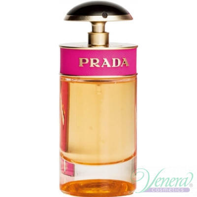 Prada Candy EDP 80ml for Women Without Package Women's Fragrance without package