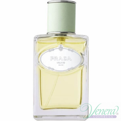 Prada Infusion d'Iris EDP 100ml for Women Without Package Women's