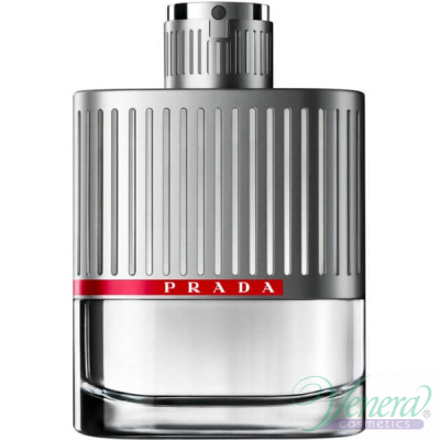 Prada Luna Rossa EDT 100ml for Men Without...