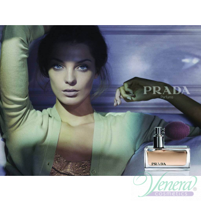 Prada Amber EDP 80ml for Women Without Package Women's Fragrances without package