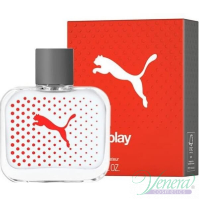 Puma Time to Play Man EDT 60ml за Мъже