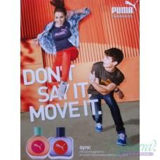 Puma Sync Комплект (EDT 20ml + Deo Spray 50ml) за Жени