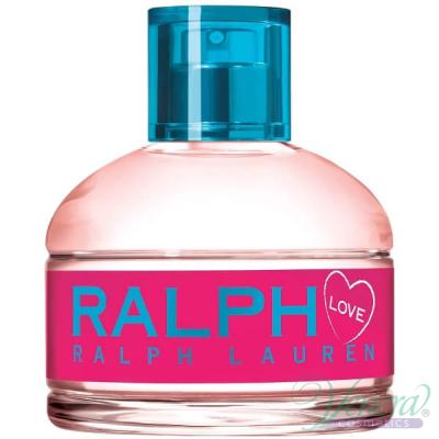 Ralph Lauren Ralph Love EDT 100ml за Жени БЕЗ ОПАКОВКА Дамски Парфюми без опаковка
