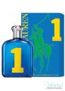 Ralph Lauren Big Pony 1 EDT 125ml за Мъже БЕЗ ОПАКОВКА За Мъже