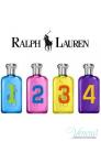 Ralph Lauren Big Pony 1 EDT 100ml за Жени БЕЗ ОПАКОВКА