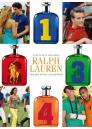 Ralph Lauren Big Pony 3 EDT 125ml за Мъже БЕЗ ОПАКОВКА Мъжки Парфюми без опаковка