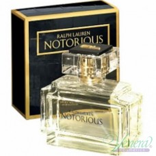 Ralph Lauren Notorious EDP 75ml за Жени