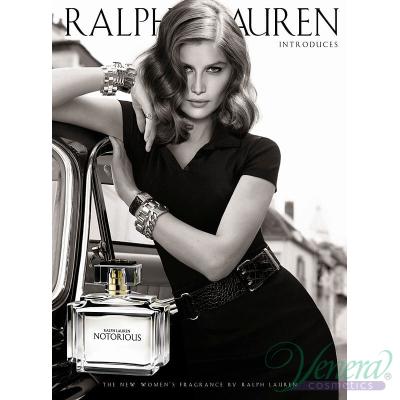 Ralph Lauren Notorious EDP 50ml за Жени Дамски Парфюми