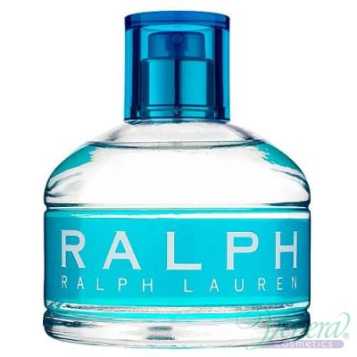 Ralph Lauren Ralph EDT 100ml за Жени БЕЗ ОПАКОВКА Дамски Парфюми без опаковка