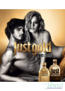 Roberto Cavalli Just Cavalli Gold Her EDP 30ml за Жени За Жени