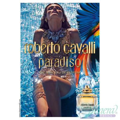 Roberto Cavalli Paradiso EDP 50ml за Жени Дамски Парфюми