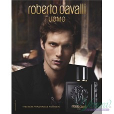 Roberto Cavalli Uomo EDT 40ml за Мъже