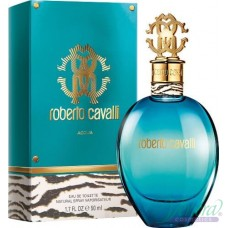 Roberto Cavalli Acqua EDT 50ml за Жени