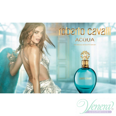 Roberto Cavalli Acqua EDT 30ml за Жени