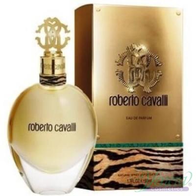 Roberto Cavalli Eau de Parfum 75ml за Жени