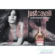 Roberto Cavalli Just Cavalli EDT 30ml за Жени