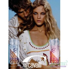 Roberto Cavalli Just Her EDT 30ml за Жени