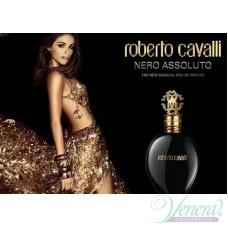 Roberto Cavalli Nero Assoluto EDP 30ml за Жени