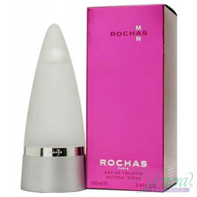 Rochas Man EDT 50ml за Мъже