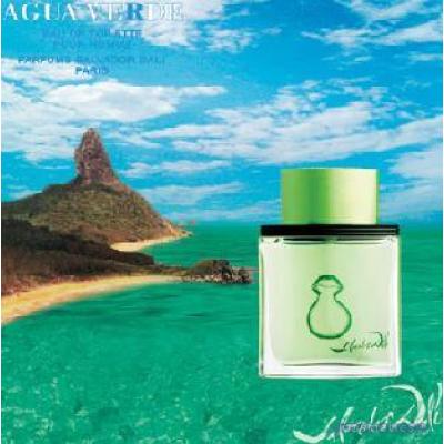 Salvador Dali  Aqua Verde EDT 50ml за Мъже Мъжки Парфюми