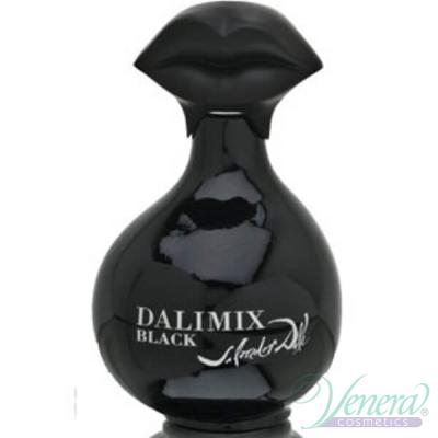 Salvador Dali Dalimix Black EDT 100ml за Жени БЕЗ ОПАКОВКА Дамски Парфюми без опаковка
