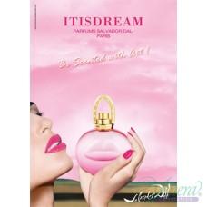 Salvador Dali It Is Dream EDT 50ml за Жени