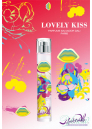 Salvador Dali Lovely Kiss EDT 50ml за Жени Дамски Парфюми
