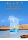 Salvador Dali Sea & Sun In Cadaques EDT 50ml за Жени БЕЗ ОПАКОВКА