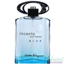 Salvatore Ferragamo Incanto Blue EDT 100ml за Мъже
