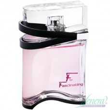 Salvatore Ferragamo F for Fascinating Night EDP 90ml за Жени БЕЗ ОПАКОВКА