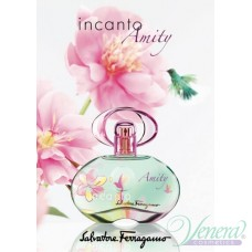 Salvatore Ferragamo Incanto Amity EDT 100ml за Жени