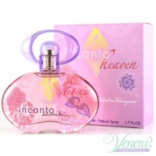 Salvatore Ferragamo Incanto Heaven EDT 100ml за Жени