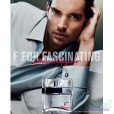 Salvatore Ferragamo F by Ferragamo Pour Homme EDT 50ml за Мъже