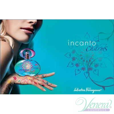 Salvatore Ferragamo Incanto Charms EDT 30ml за Жени Дамски Парфюми
