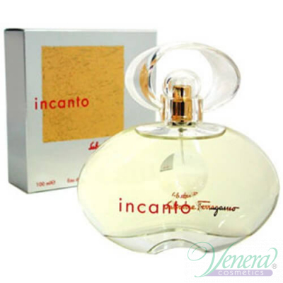 Salvatore Ferragamo Incanto EDP 100ml за Жени