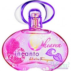 Salvatore Ferragamo Incanto Heaven EDT 100ml за Жени БЕЗ ОПАКОВКА
