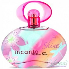 Salvatore Ferragamo Incanto Shine EDT 100ml за Жени БЕЗ ОПАКОВКА