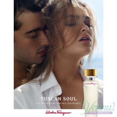 Salvatore Ferragamo Tuscan Soul EDT 40ml за Мъже и Жени Дамски Парфюми