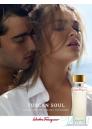 Salvatore Ferragamo Tuscan Soul EDT 125ml за Мъже и Жени БЕЗ ОПАКОВКА За Мъже