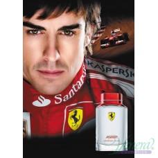 Ferrari Scuderia Ferrari Scuderia Club EDT 125ml за Мъже БЕЗ ОПАКОВКА