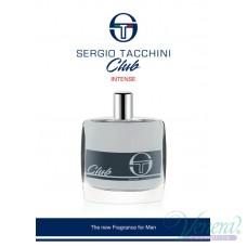 Sergio Tacchini Club Intense EDT 50ml за Мъже