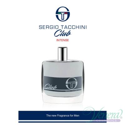 Sergio Tacchini Club Intense EDT 50ml за Мъже Мъжки Парфюми