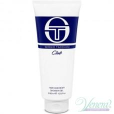 Sergio Tacchini Club Shower Gel 400ml за Мъже