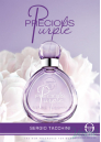 Sergio Tacchini Precious Purple EDT 100ml за Жени