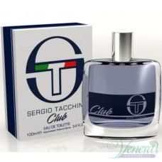 Sergio Tacchini Club EDT 50ml за Мъже